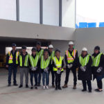 Synergi - Kennedy Center Site Tour