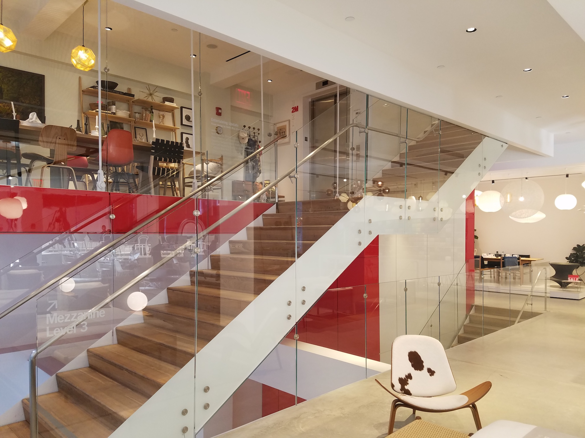 Synergi - Design Within Reach Office